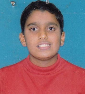 Master Bharat Sawant